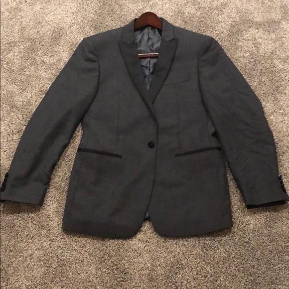 Calvin Klein Other - Calvin Klein 100% wool sports coat/blazer sz 40R